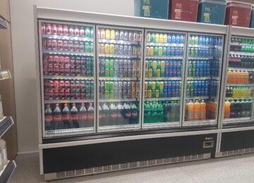 Sistema de Refrigeração Ideal em um Supermercado – Parte 1