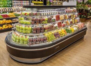Sistema de Refrigeração Ideal em um Supermercado – Parte 3