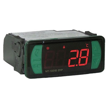 Controlador MT512E Full Gauge