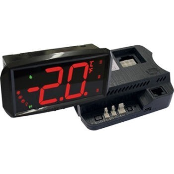 Controlador MT444 Express 230VAC s/ Monitor Full Gauge