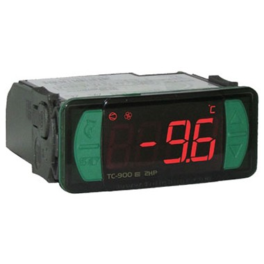 Controlador TC900E Full Gauge