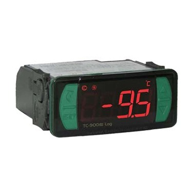 Controlador TC-900E LOG Full Gauge Sitrad