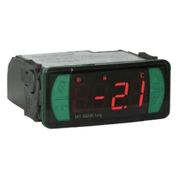 Controlador MT-512E LOG Full Gauge Sitrad