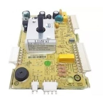 Placa Eletrônica Electrolux LT15F Bivolt