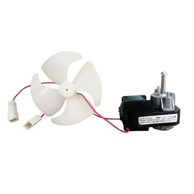 Micro Motor 1/100 220V Gelopar