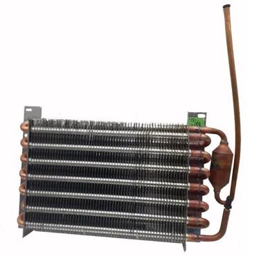 Evaporador H com Repuxo Gelopar