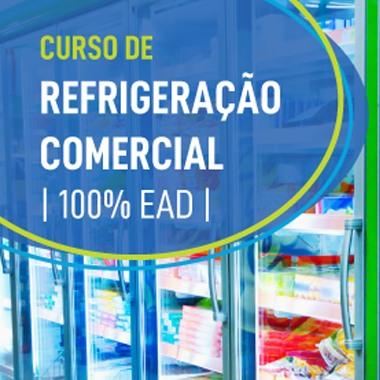 10/09/20 - Curso de Refrigeração Comercial - EAD